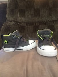 All star converse size 4