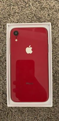 iPhone XR 256 GB clean imei Bowie, 20716