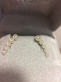Fashionable Earrings from the Jewelry Co