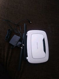 Tp-link rooter. Negotiable  Bergamo, 24126