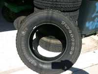 Like new FireStone Destination A/t tire Make offer Springdale, 72764