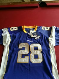 NFL jersey brand new Middletown, 10940