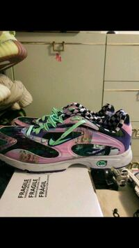 Nike Zoom Spectrum!$140 OR BEST OFFER!NEED GONE! Mississauga, L5R 3G2
