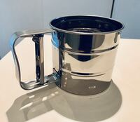 New Stainless steel flour sifter Washington, 20003
