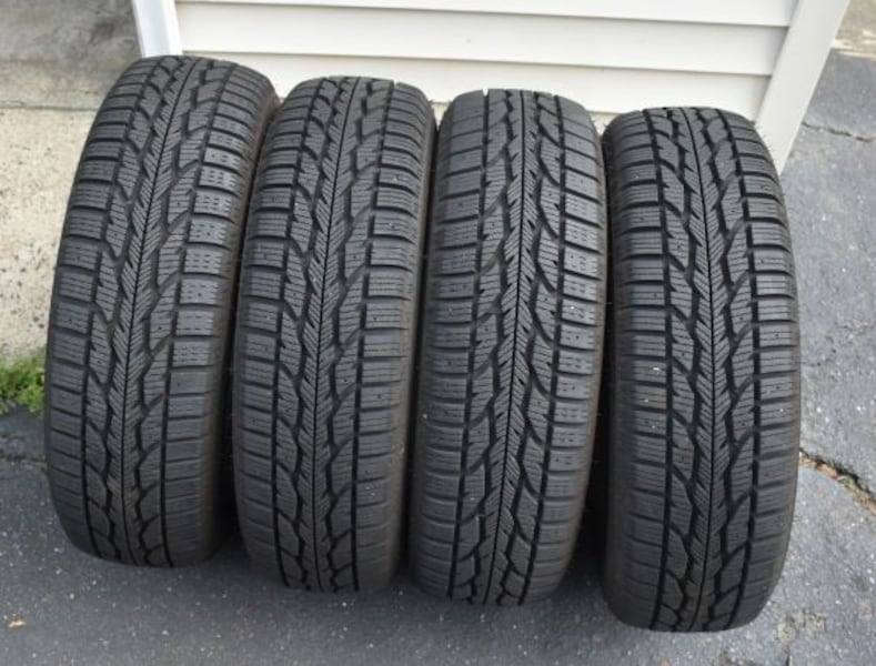 Tires: Firestone Winterforce 2 e283d813-1891-4ab8-b730-db61f411ec7c