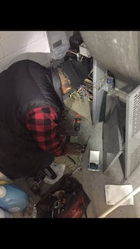A/C  & heating System repair Bowie, 20716