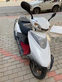 Spachy Alpha 110