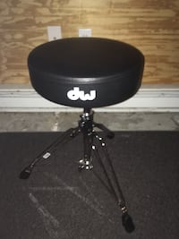 DW 3100 Series Drum Throne