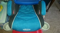 Graco Backless Booster Seat Nahant
