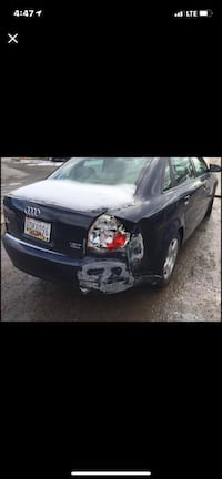 Audi - A4 - 2005 Westminster, 21157