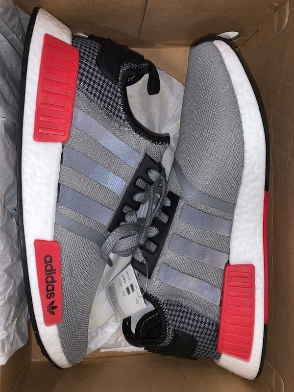 Sold New Adidas Nmd R1 Adidas Nmd R1 V2 Men S Size 13 In Charlotte Letgo