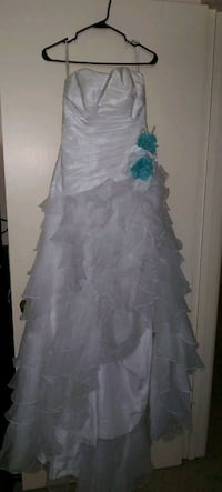 Wedding dress Moore