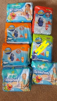 Swim diapers Norfolk, 23513