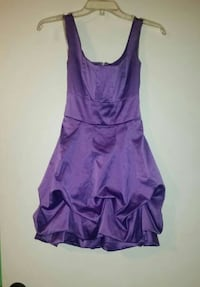 very cute purple dress  Visalia, 93292