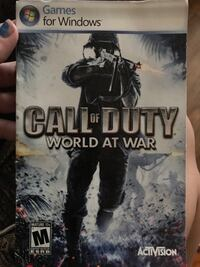 Call of duty world at war Glendale, 85301