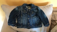 2t jean jacket  St Catharines, L2S 2E6