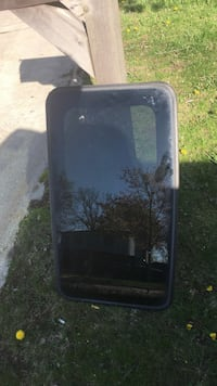 GM glass sunroof Riverview