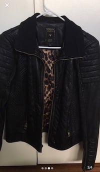 GUESS leather jacket London, N6G 2L2