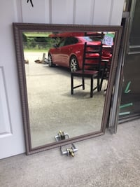 Mirror for sale 33.5x43.5 Coquitlam