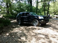 2006 Ford Explorer Limited 4.6 4x4 Falls Church