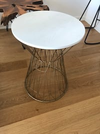 PRICE DROP! Side or Accent Table - Nordstrom