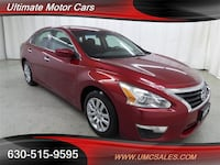 2014 Nissan Altima 2.5 S Downers Grove