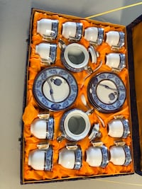 Espresso/Turkish coffee set Laval, H7E 2H2