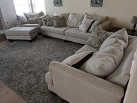 Couch set CHANDLER