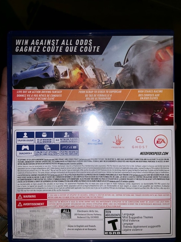 Need For Speed Payback dccb54cd-b698-487e-91e9-41018dc7ac12