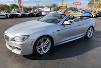 BMW 6 Series 2012 BALTIMORE, 21207