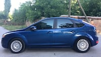 2010 Ford Focus Yenimahalle