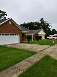 House cleaning. Pressure wash cut grass Chickasaw