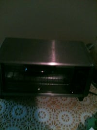 Black n decker toaster oven Fountain Hill, 18015