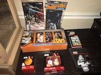 Star Wars Collectors Bundle Atlanta, 30349