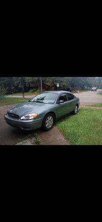 2002 Ford Taurus Fort Washington