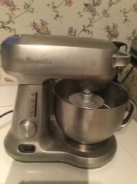 gray and black KitchenAid stand mixer Woodbridge, 22192