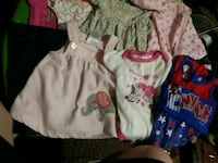 Baby clothes  Tulsa, 74132