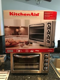 KitchenAid counter top oven Henderson, 89011