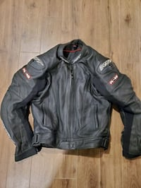 RST Motorcycle track leathers set