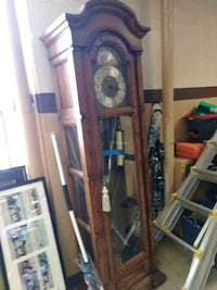 Howard Miller Grandfather Clock for Sale.  Norfolk, 23503