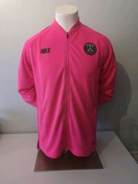 Paris st Germain 2019/2020 Tracksuit Jacket     Mississauga, L5B 4M7