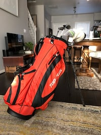 Like new golf bag Baltimore, 21201