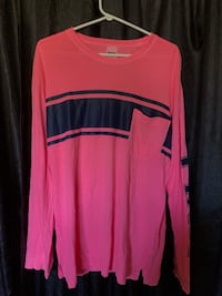 Victoria Secret/ Pink long sleeve