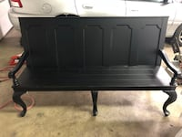 Pier 1 Bench MINT Condition! NEED GONE ASAP! Lombard, 60148
