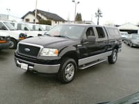 2007 Ford F-150 4WD SuperCrew 150  XLT Surrey