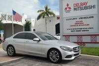 Mercedes - C - 2015 Delray Beach, 33483