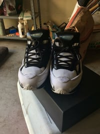 Raf Simons size 9 never worn comes with box Olney, 20832