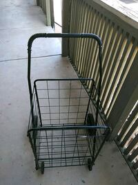 Utility cart for groceries. Great for bus Glendale, 85306