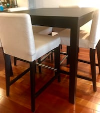For Sale: Almost brand new dining set! Washington, 20024