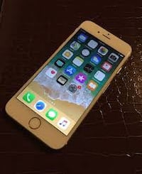 gold iPhone 6 Weslaco